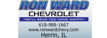 Ron Ward Chevrolet